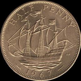 British_pre-decimal_halfpenny_1967_reverse.png