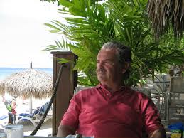 Henrique Salles da Fonseca em Curaçao (2011)