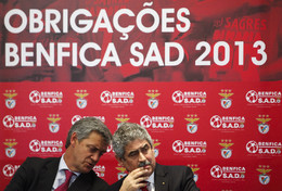 Portugal Sport Lisboa E Benfica