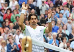 BRITAIN TENNIS WIMBLEDON 2013 GRAND SLAM