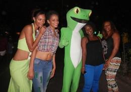 Sapo no Gamboa 2013 - Domingo