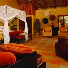 Destinos de Sonho - Marlin Lodge