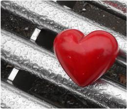 Imagem Pixabay - Coração