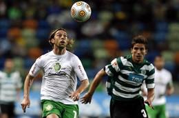 Sporting 2-1 V.Setúbal