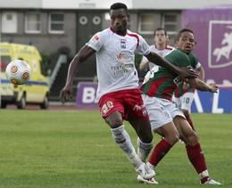 18ª J: Marítimo 1-0 U. Leiria
