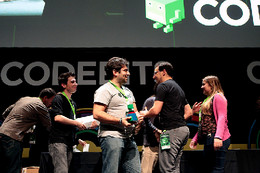 SAPO CODEBITS VII