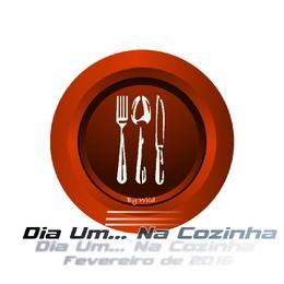 Logotipo Dia Um... Na Cozinha Fevereiro 2016.jpg