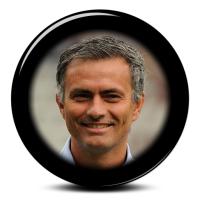 José Mourinho 200x200