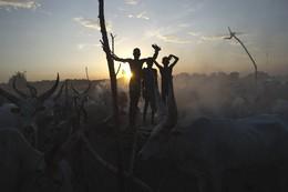 Pastores, Terekeka, Sudão do Sul