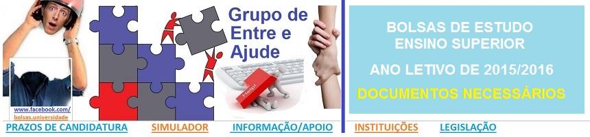 Bolsas de Estudo_Ensino Superior_2015_2016_DOCUMEN