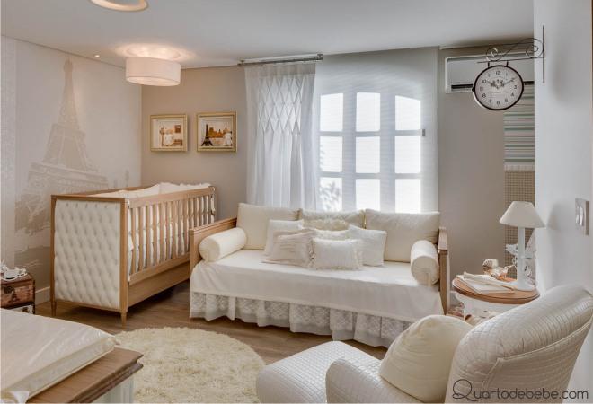 Como decorar um quarto de bebé Moda & Style ~ Quarto Masculino Londres