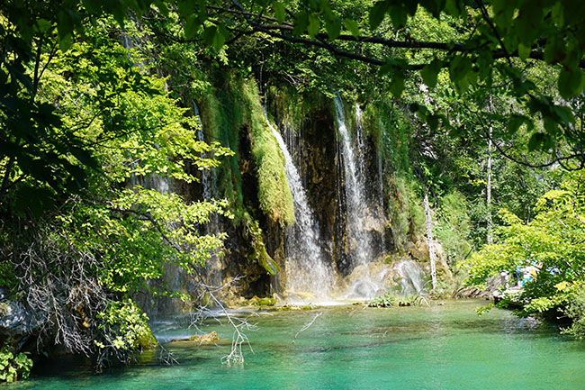 Nationalpark Plitvicer Seen 11