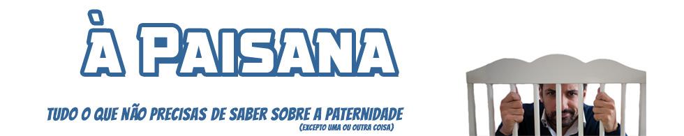 À Paisana - Blog