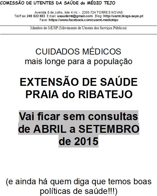 Praia Ribatejo 2015-04-02