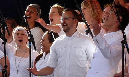 Benefícios do canto (11-10-15)