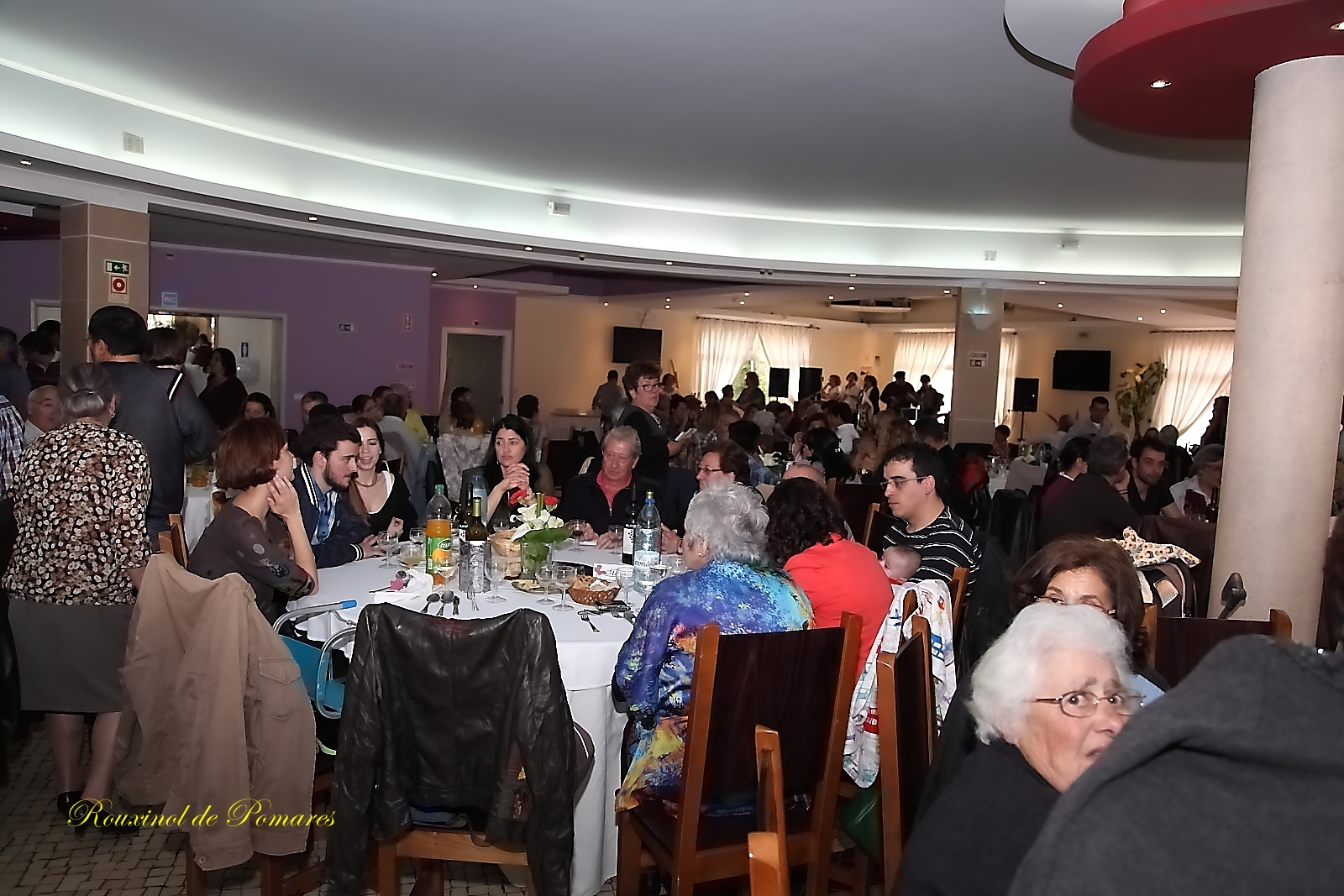 Almoço Comemoração 95 Anos Sociedade  (34)