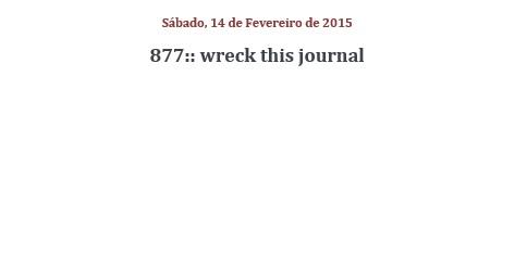 lostdreams - 877:: wreck this journal.jpg