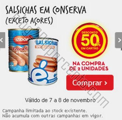 salsichas isidoro1.1