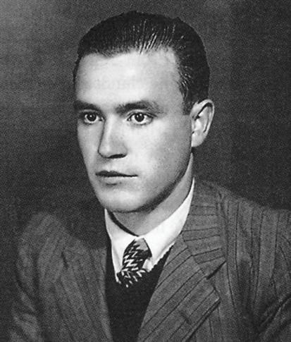 Sérgio Vilarigues 1940