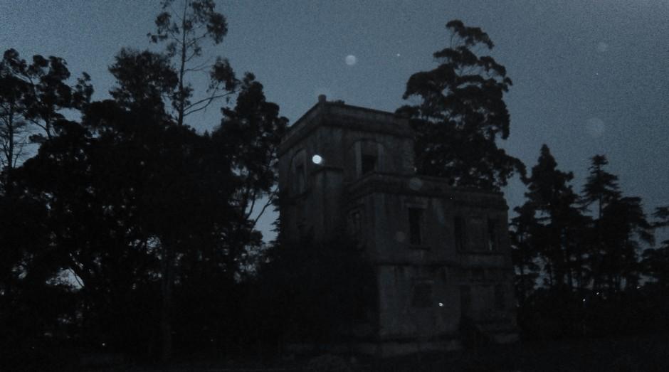 OVNI's em Missão de Observação