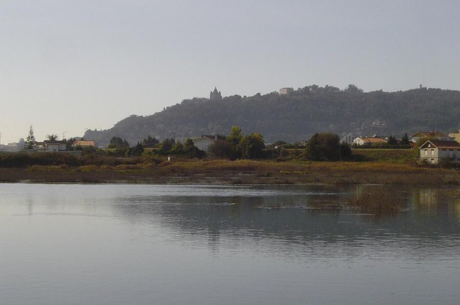 Rio Lima - próximo da sua foz (26)